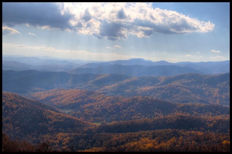 Shenandoah Hills