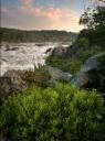 Great Falls Sunrise