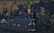 Rosendale Church
