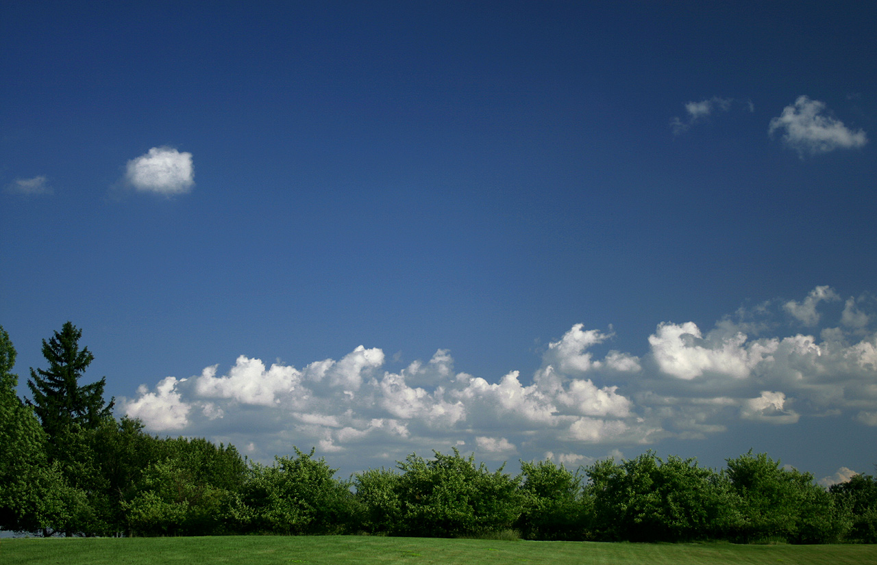 Sharp Clouds