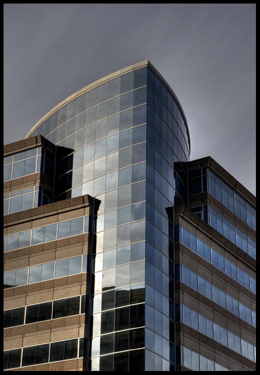 Bethesda Building