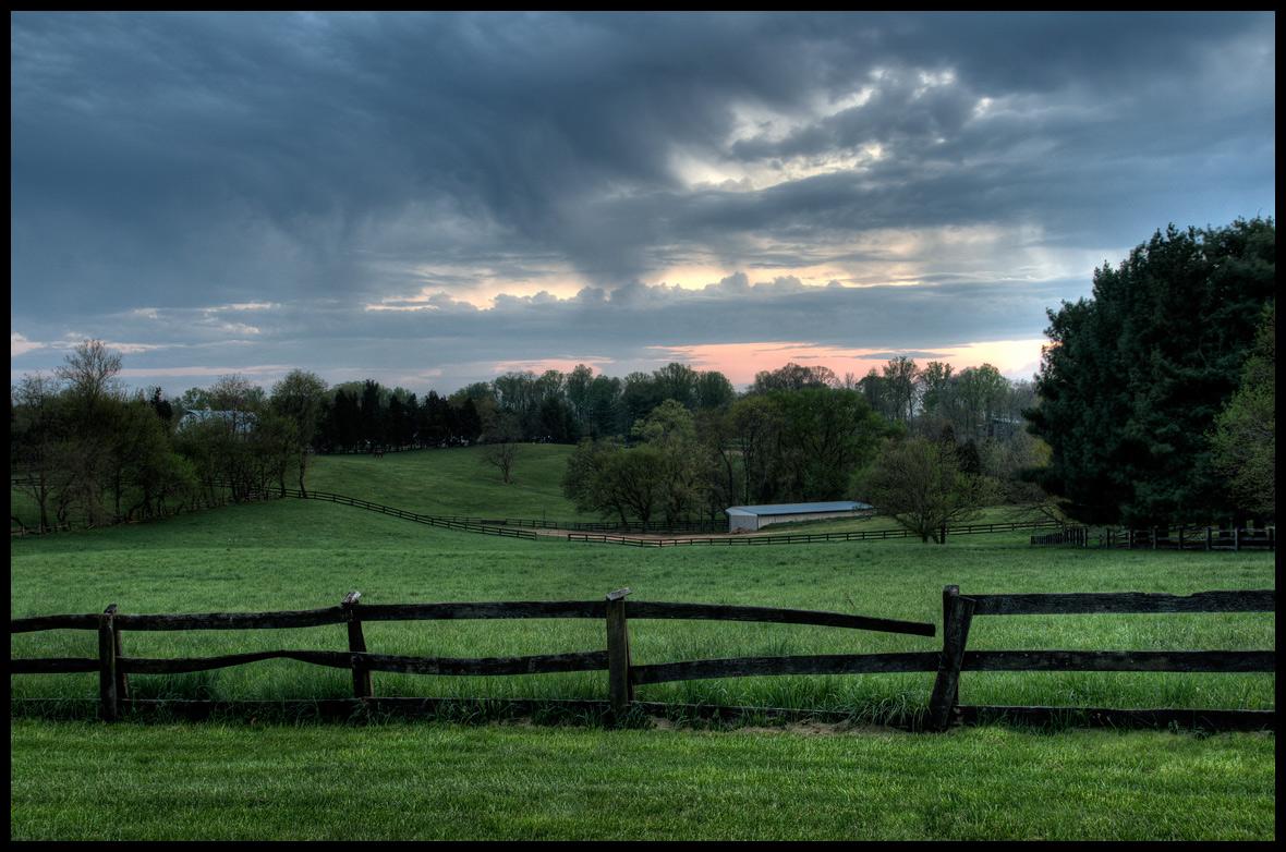 Maryland Evening