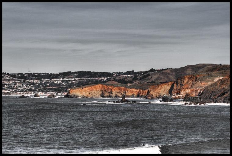 Pacifica Coast